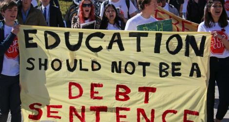 Seven Things the Government Could Cut Instead of Higher Education