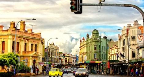 Sydney: Newtown