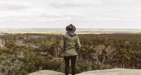 An Ode to Australia