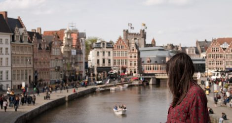 Why My Europe Trip Won't Set Me Free