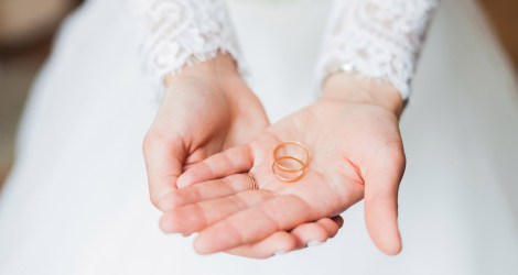 Untying the Knot: The Wedding Industry Has You Under Its Thumb
