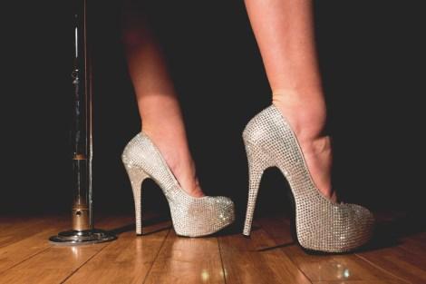 A Christian Walks Into a Strip Club