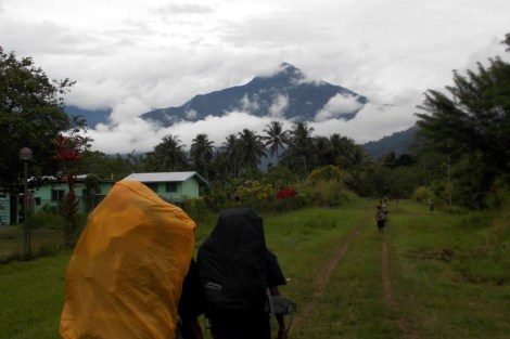 One Step at a Time: Trekking Kokoda at Age 15