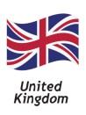 United Kingdom Phone Numbers