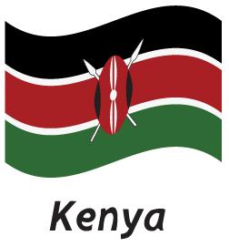 Kenya Calling Rates