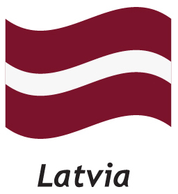 Latvia Phone Numbers