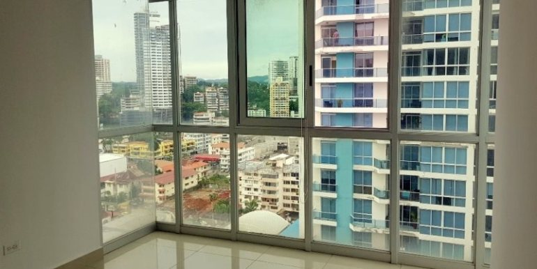 12. Hab Ppal (2.1) Belle View Tower 17-B