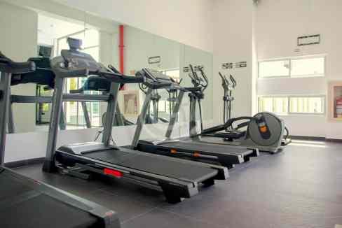 18. Gym. Costa del Este Pijao T100