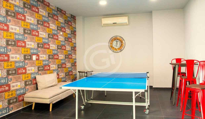 19. Ping Pong. Costa del Este Pijao T100