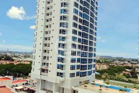 7. Balcón4. Sala-Comedor. Costa del Este Pijao T100 Mod 3