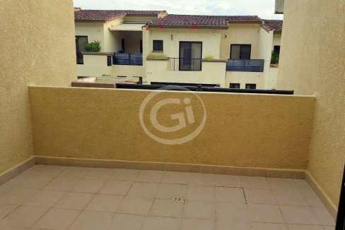 15. Habitación Secundaria 2. Embassy Club TownHome