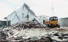 Indonesia-church