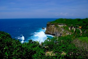 By Nazir Amin - originally posted to Flickr as Uluwatu@bali, CC BY-SA 2.0, https://commons.wikimedia.org/w/index.php?curid=5116957
