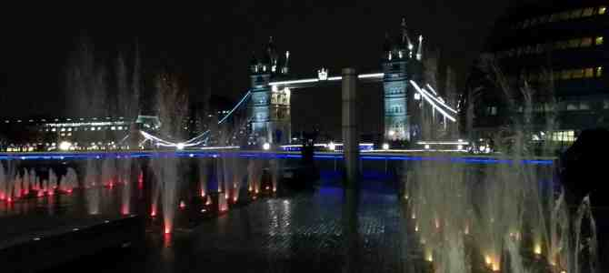 5 new things I just learned about London
