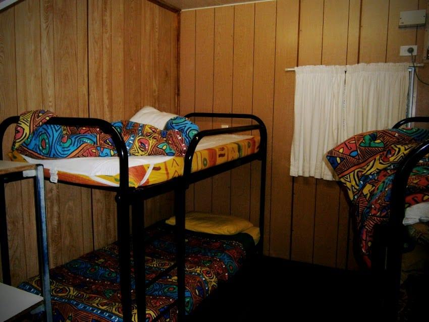 hostel survival guide