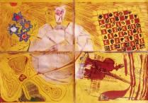 Artist: Edgar Plaute Title:Schachmatt and the new