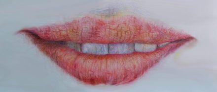 Artist: Tali Neeman-Sabo Title: Lips