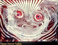 Artist: Edgar Plaute Title: Horror of Feelings