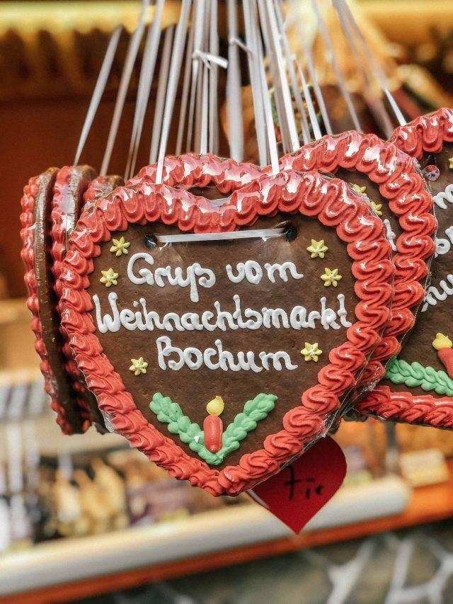 Gruss von Bochum