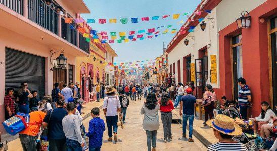 Centrum San Cristobal de las Casas