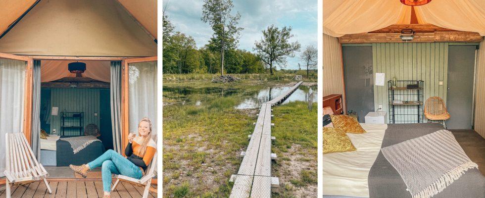 Glamp Outdoor Camp Winterswijk