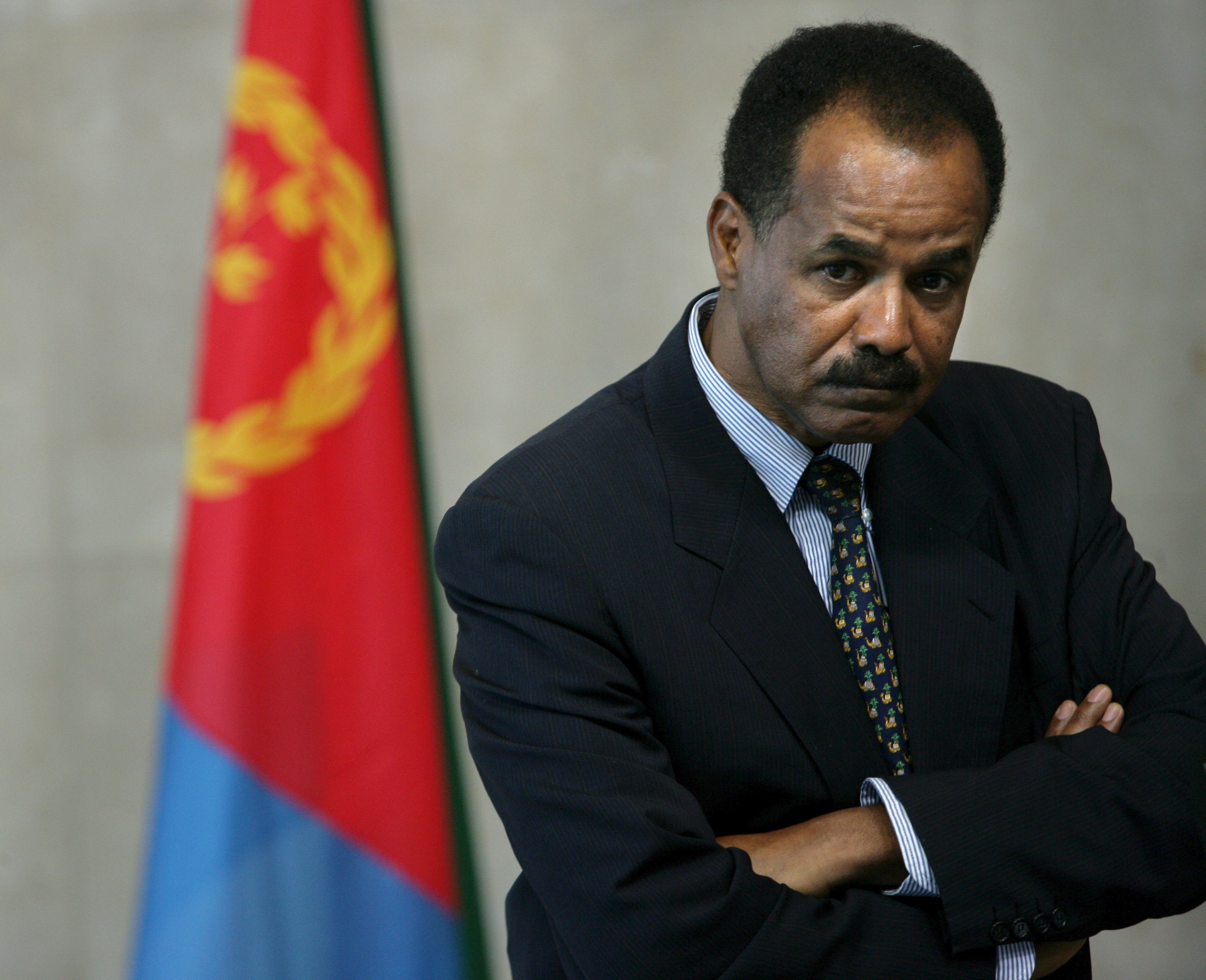 Eritrean: Project Exile: Eritrean Broadcaster Waited Five Years To