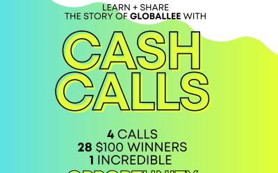 July Cash Calls