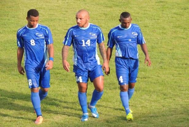 Martinique select