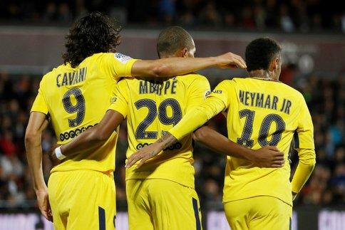 Cavani-Mbappe-et-Neymar