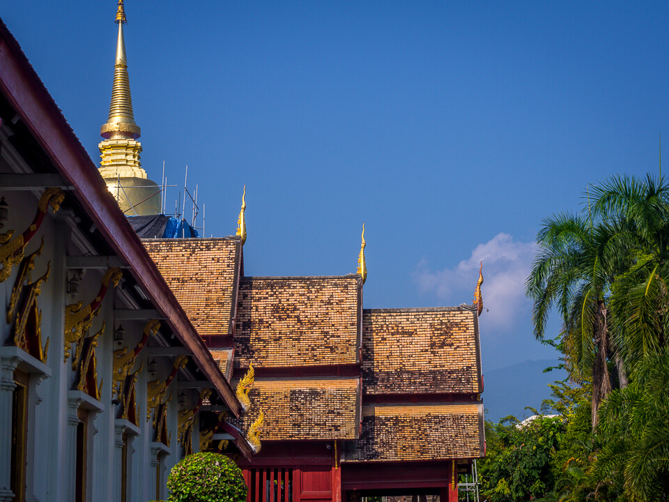 temple northern thailand photo essay