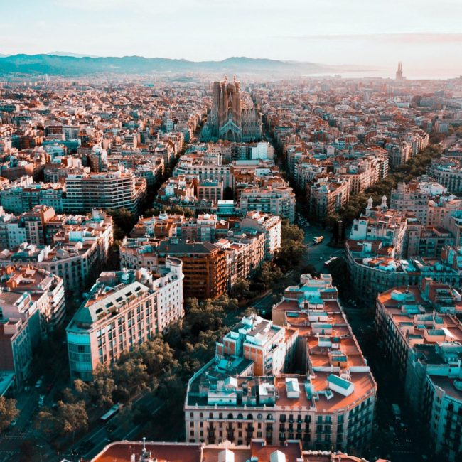 Barcelona: The Spanish Immersion