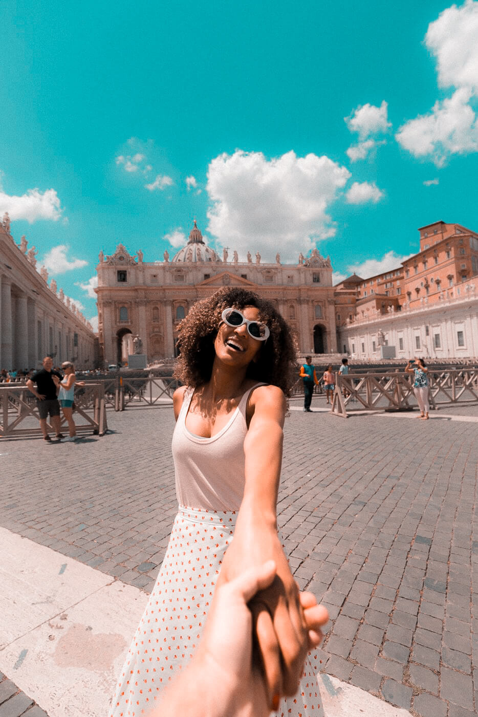 How to Succeed as a Study Abroad Minority