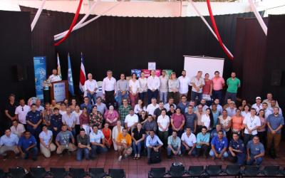 Costa Rica: first country to protect sustainable fisheries of large pelagics species