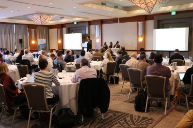 Target 75 Forum: Public-private partnerships key to seafood
