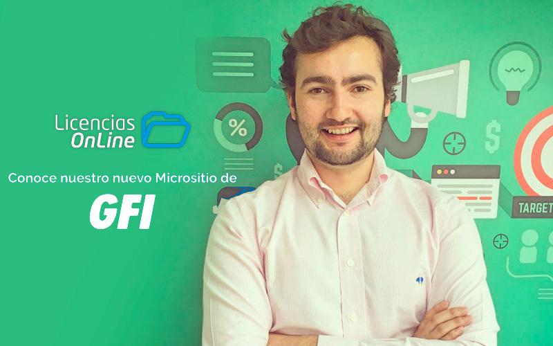 GFI innova su estrategia digital y acerca nuevos beneficios a los canales
