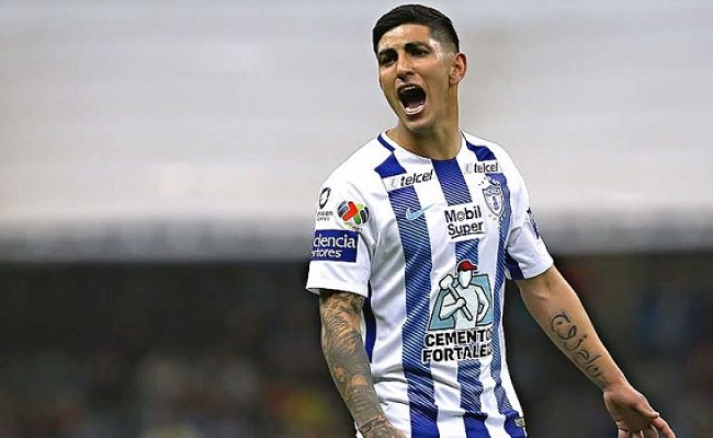 Víctor Guzmán Regresará En Agosto Tras Exitosa Operación