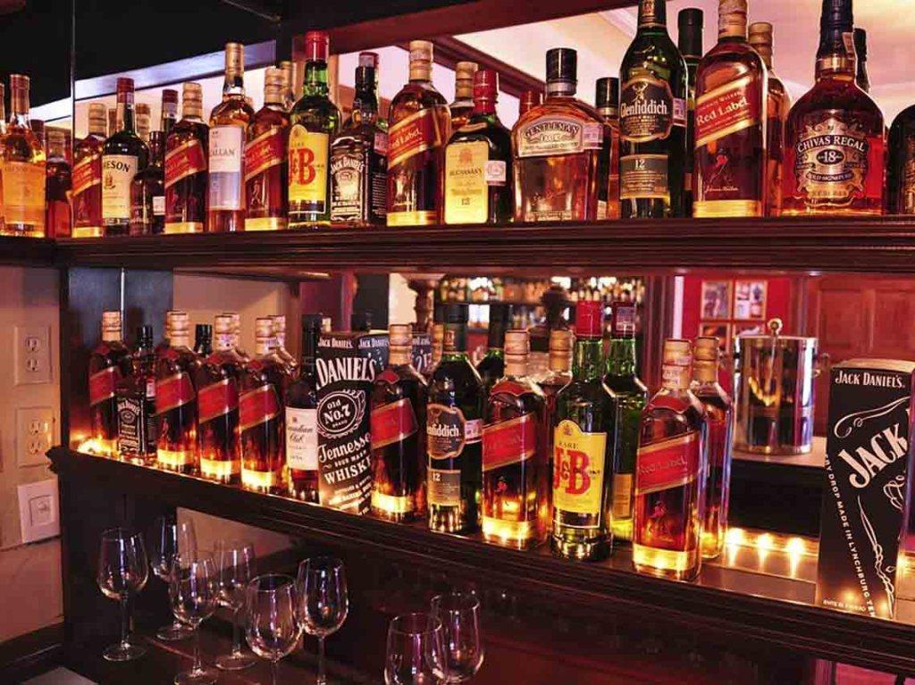 Coepris efectuar revisiones en bares