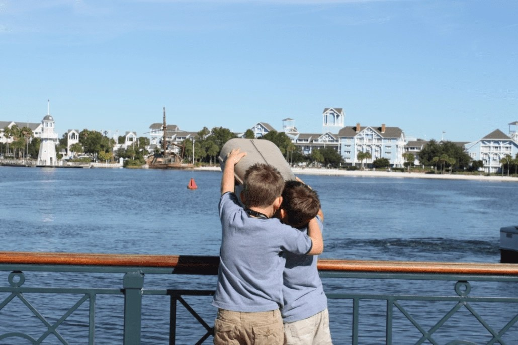 9 Fascinating Facts I Wish I Knew Before Booking A Dvc