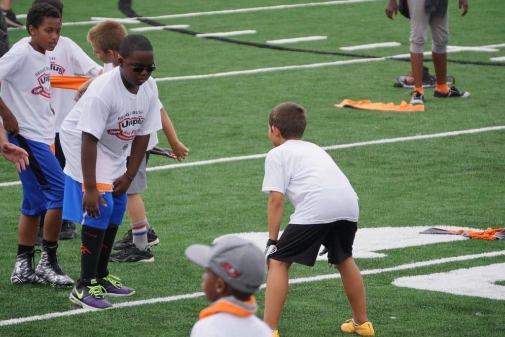drill at procamps