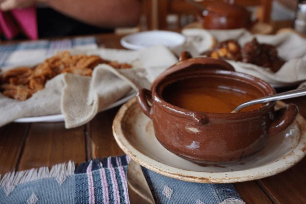 sabanalodge_ethiopia_food_injera