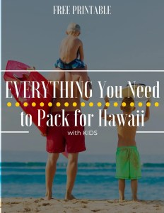 packing_list_hawaii_kids_family