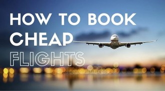 How to Book Cheap Flights   Global Munchkins