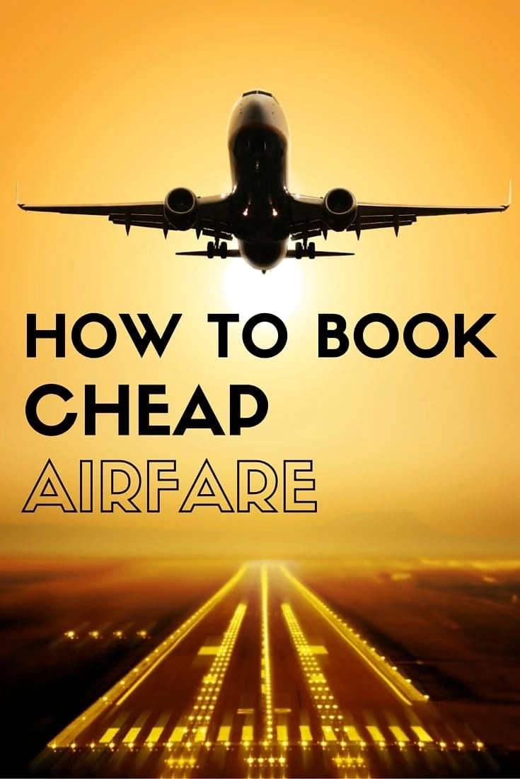 How To Book Cheap Flights Top 10 Tips Global Munchkins