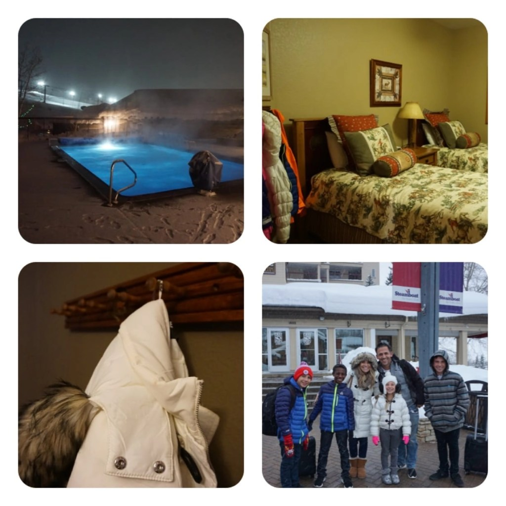 Things to do in Steamboat Springs CO   www.GlobalMunchkins.com