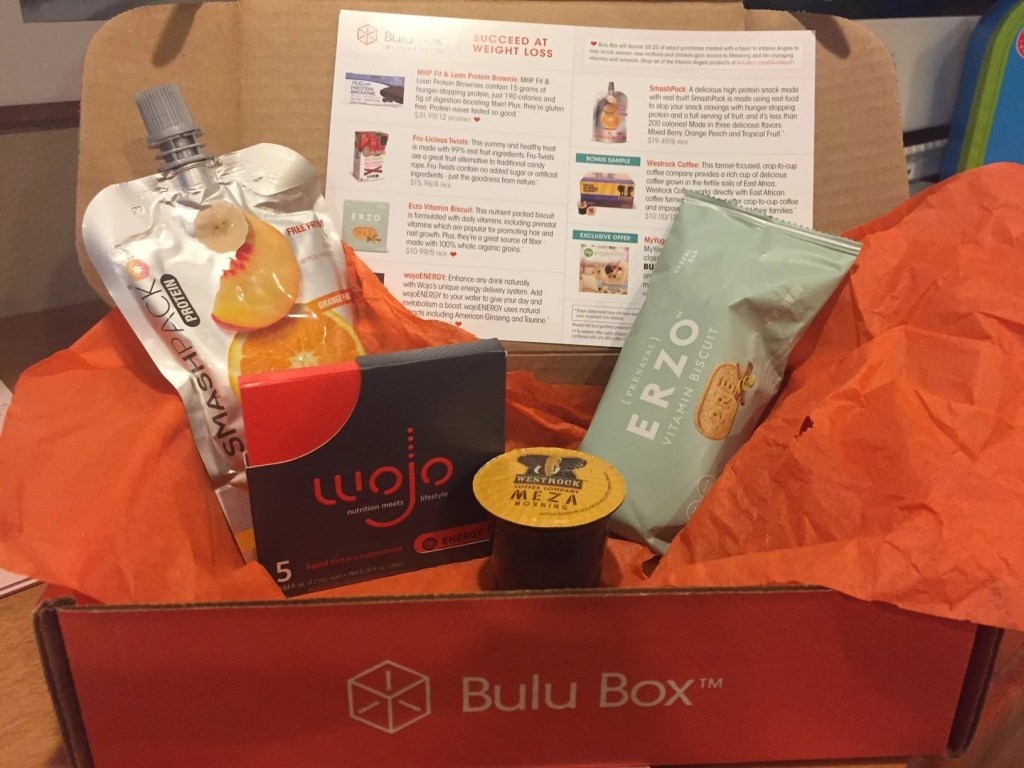Bulu Box Review | Global Munchkins