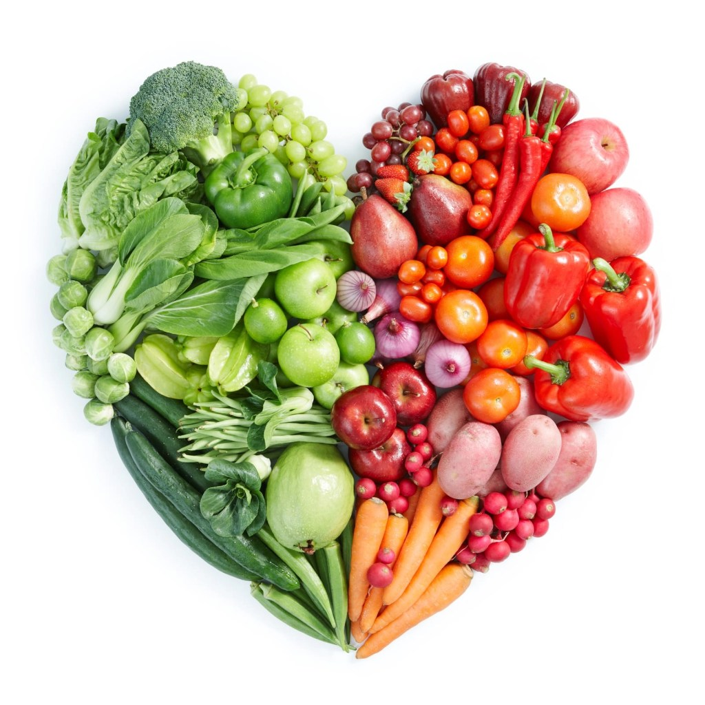 Grateful for Food | 52 Weeks of Gratefulness