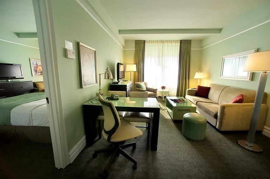 Hotel Beacon Nyc Reviews