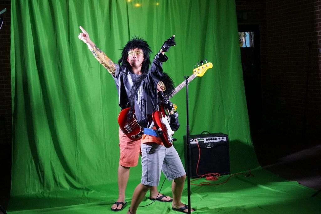 Music Lab at the Hard Rock Cancun