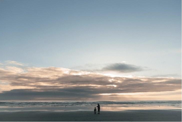 Oregon Coast | Global Munchkins