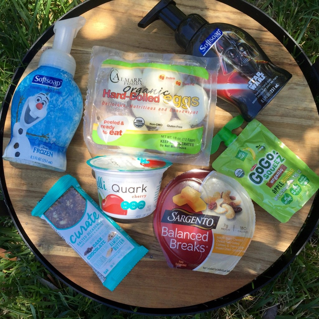 My Must Have Favorite Summer Items to help keep kids healthy all summer long